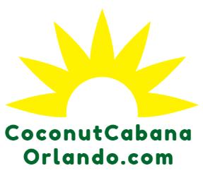 Coconut Cabana -Margaritaville Resort Orlando